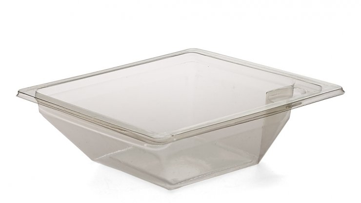 Large Salad Tray